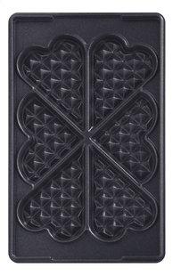 Tefal Plaques à gaufres XA8006