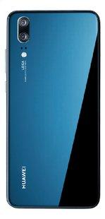 Huawei smartphone P20 Midnight Blue-Achteraanzicht