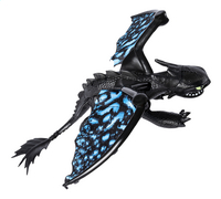 Figuur How to Train Your Dragon 3 Deluxe Toothless-commercieel beeld