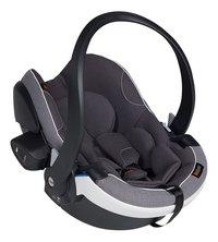 BeSafe Draagbare autostoel iZi Go Modular X1 i-Size metallic melange-Artikeldetail