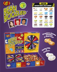 Jelly Belly Beanboozled Jumbo Spinner-Détail de l'article