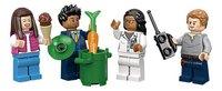LEGO Jurassic World 75937 La fureur du Tricératops-Détail de l'article