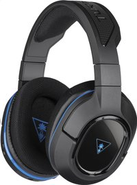 Turtle Beach draadloze headset Ear Force Stealth 400