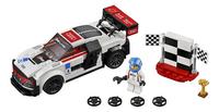 LEGO Speed Champions 75873 Audi R8 LMS ultra-Avant