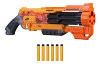 Nerf pistolet Doomlands Vagabond-Avant