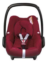 Maxi-Cosi Draagbare autostoel Pebble Groep 0+ robin red-Vooraanzicht