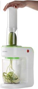Domo Elektrische spiraalsnijder My Vegetable DO9171SP groen-Afbeelding 1