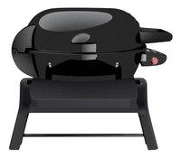 Outdoorchef Barbecue électrique P-420 E Minichef noir-Côté gauche