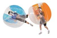 Zuru boule de butoir X-Shot Bubble Ball bleu-Image 2