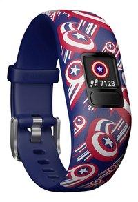 Garmin capteur d'activité Vivofit jr. 2 Adjustable Avengers-Avant