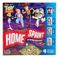 Ganzenbord Toy Story 4 Home Sprint-Vooraanzicht