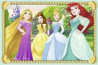 Ravensburger puzzle cubes Disney Princess-Avant