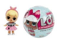 Minipoupée L.O.L. Collectibles Lil Outrageous Littles