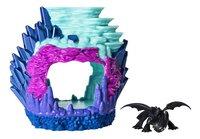 Speelset How to Train Your Dragon 2 Hidden World - Toothless-commercieel beeld