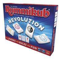 Rummikub Revolution-Rechterzijde