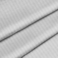 Satin d'Or Dekbedovertrek silver katoensatijn 270 x 220 cm-Artikeldetail