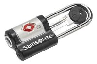 Samsonite Cadenas à clé Key Lock L black