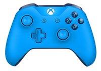 XBOX One draadloze controller blauw