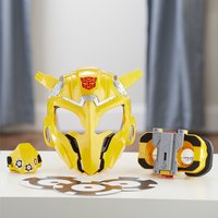 Masque VR Transformers Bee Vision Mask Bumblebee-Image 1