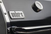Weber Barbecue à gaz Genesis II E-410 GBS noir-Détail de l'article