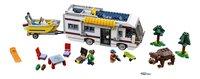 LEGO Creator 31052 Vakantieplekjes-Vooraanzicht