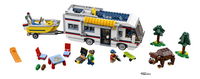 LEGO Creator 31052 Le camping-car-Avant