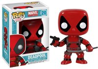 Funko Figuur Pop! Deadpool