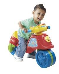 VTech Baby Rijd & Leer Motorfiets NL rouge-Image 1