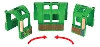 BRIO World 33709 Groene flexibele tunnel-Artikeldetail