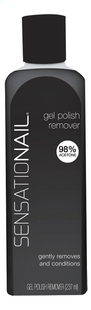 SensatioNail Gel Polish Remover (aceton)