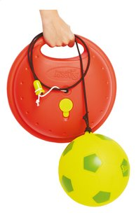 Mookie voetbaltrainer Swingball Reflex Soccer-Afbeelding 1