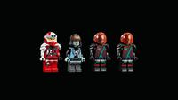 LEGO Ninjago 71710 La voiture ninja-Image 1