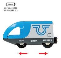 BRIO World 33512 Circuit plateforme voyageurs-Détail de l'article