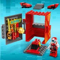 LEGO Ninjago 71714 Avatar Kai - Capsule Arcade-Image 5