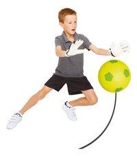 Mookie voetbaltrainer Swingball Reflex Soccer-Afbeelding 2