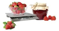 Salter Digitale keukenweegschaal SA3013 inox-Afbeelding 1