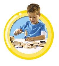 SES Kit de menuiserie - Voiture-Image 1