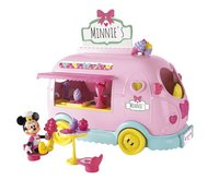 Set de jeu Minnie Mouse Le camion gourmand-Avant