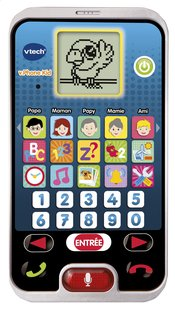 VTech smartphone v.Phone Kid FR