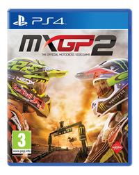PS4 MXGP 2 NL/FR