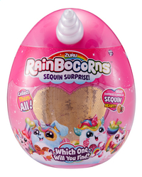 Knuffel Rainbocorns Sequin Surprise!-Vooraanzicht