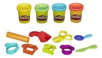 Play-Doh Starterset-commercieel beeld