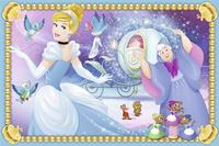 Ravensburger puzzle cubes Disney Princess-Détail de l'article