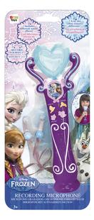 IMC Toys microfoon Disney Frozen met stemopname-Vooraanzicht