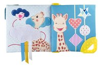 Sophie la girafe Livre d'éveil-Détail de l'article
