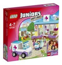 LEGO Juniors 10728 La clinique vétérinaire de Mia-Avant