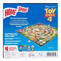 Ganzenbord Toy Story 4 Home Sprint-Achteraanzicht