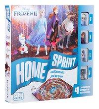 Ganzenbord Disney Frozen II Home Sprint-Linkerzijde