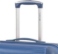 Gabol Harde trolleyset Balance Azul Blue-Bovenaanzicht