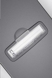 Samsonite Valise rigide S'Cure Spinner silver 75 cm-Détail de l'article